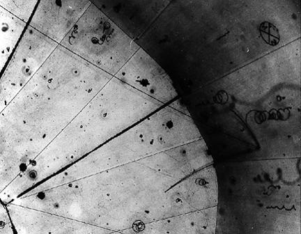 Zanimljivosti iz nauke First_neutrino_observation