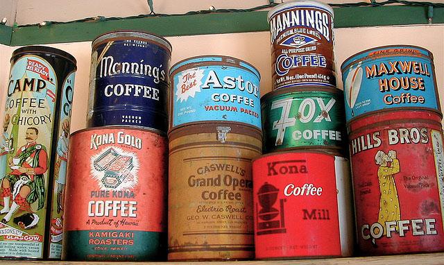 Zanimljivosti iz nauke Kafe