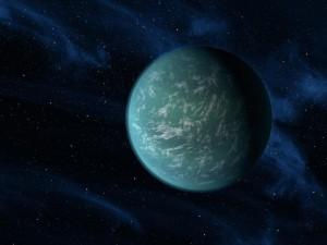 Kako naći bliznakinju među 17 milijardi planeta sličnih Zemlji?  Kepler-22b-01-300x225