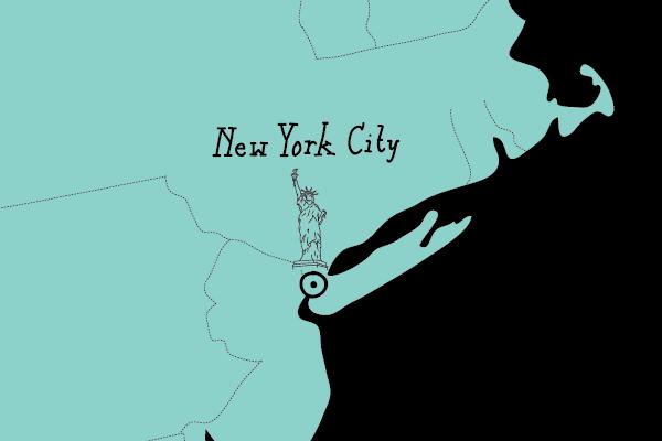 Poznati filozofi  NYC