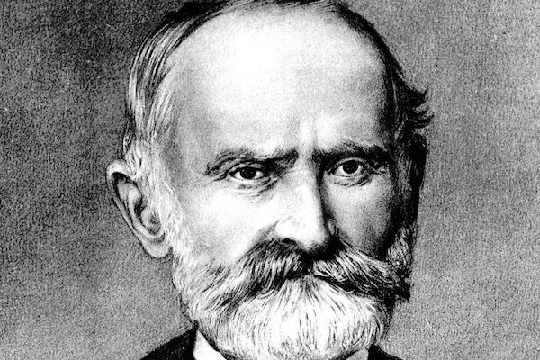 Naučnik, akademik i prirodnjak Josif Pančić