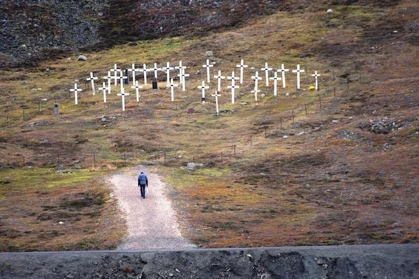 EXPRES - FENOMENI: Ostrvo na kojem se ne umire